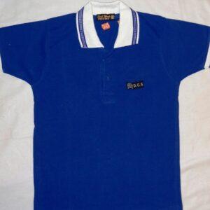 DCS BLUE T-SHIRT