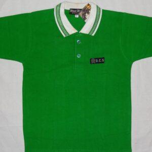 DCS GREEN T-SHIRT
