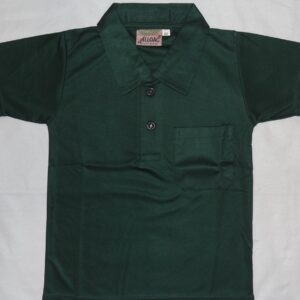 DPS GREEN T-SHIRT