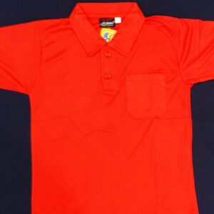 DPS RED T-SHIRT