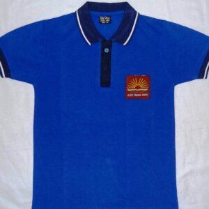 KVS BLUE T-SHIRT