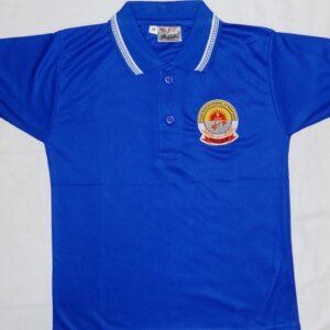 POLICE MODERN BLUE T-SHIRT
