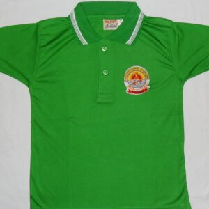 POLICE MODERN GREEN T-SHIRT