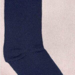 BLUE SOCKS LYCRA