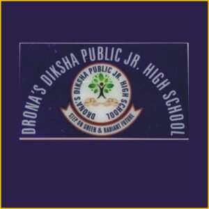 DRONA'S DIKSHA JR PUBLIC HIGH SCHOOL