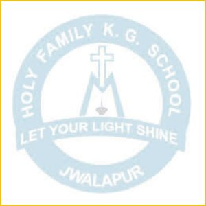 HOLY FAMILY KINDERGARDEN SCHOOL