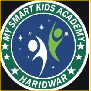 MY SMART KIDS ACADEMY