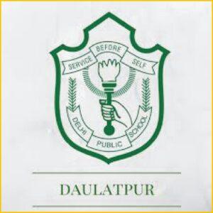 DELHI PUBLIC SCHOOL DAULATPUR
