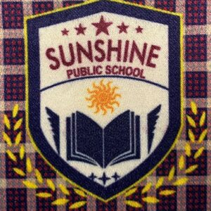 SUNSHINE PUBLIC SCHOOL
